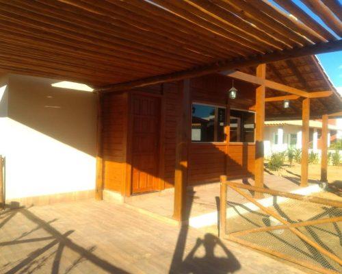 Casa de Madeira – Vitória-ES – 130,46 m²